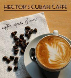 HECTOR'S CUBAN CAFFE
