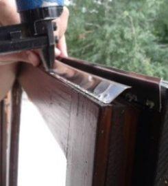 Dihtovanje drvenih vrata i prozora Pro Šiks