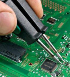 TV i video servisiranje,poprevka televizora NN Elektronik