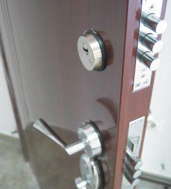 Sigurnosna vrata Enter