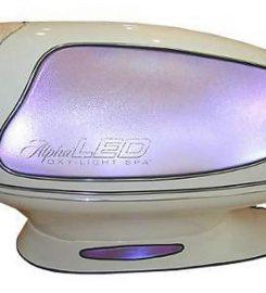 Alpha LED Oxy light SPA Kapsula
