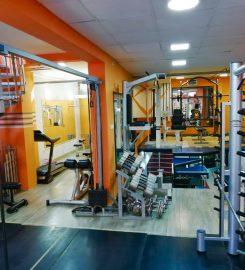 Teretana Kings Gym