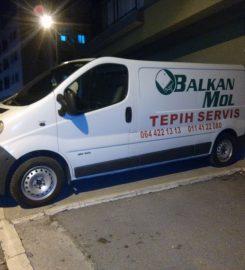 Tepih servis Balkan Mol