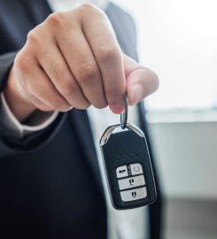 Servis auto ključeva